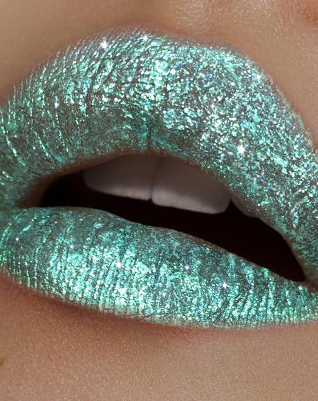 Meadow Diamond Crushers Lip Topper