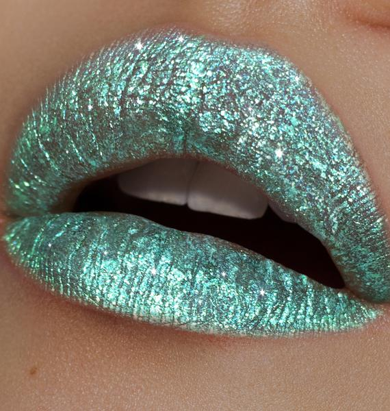 Lime Crime Meadow Diamond Crushers Lip Topper