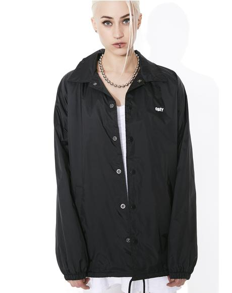 The Creeper Windbreaker