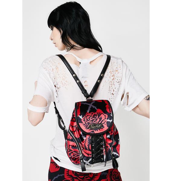 Killstar Eden Backpack