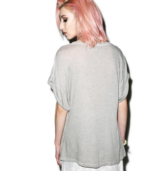 Wildfox Couture Holy Toledo Boy Tee
