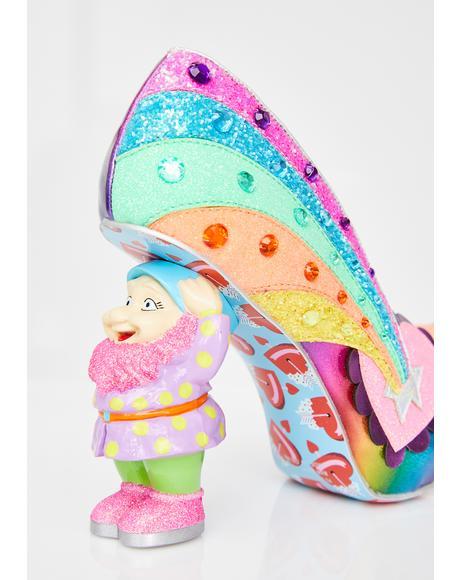 I Just Gnome It Heels