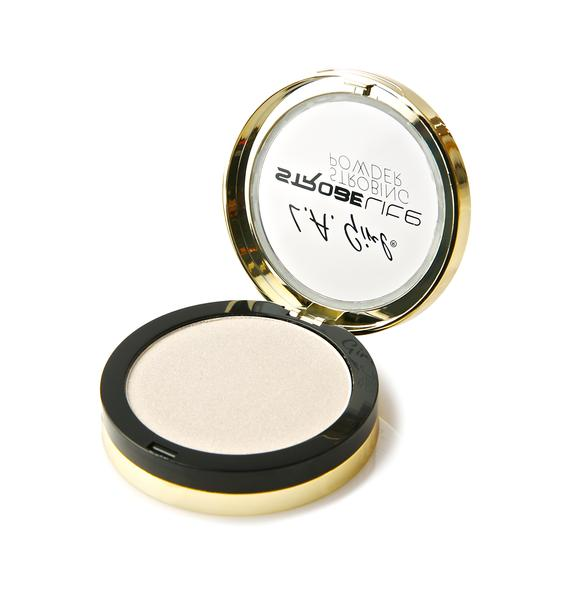 LA Girl 110 Watt Strobe Lite Highlight Powder