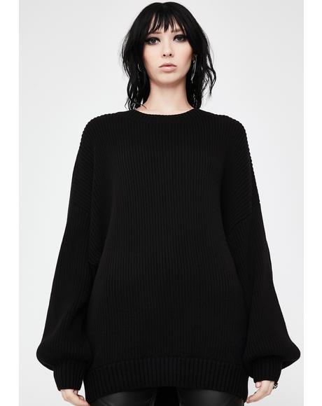 Belinda Knit Sweater
