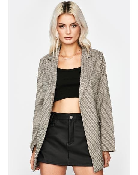 Stay Ready Fanny Pack Blazer