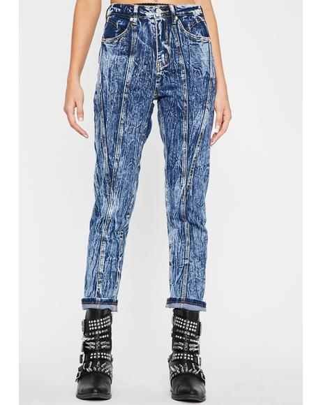 Maxxxed Out Mom Jeans
