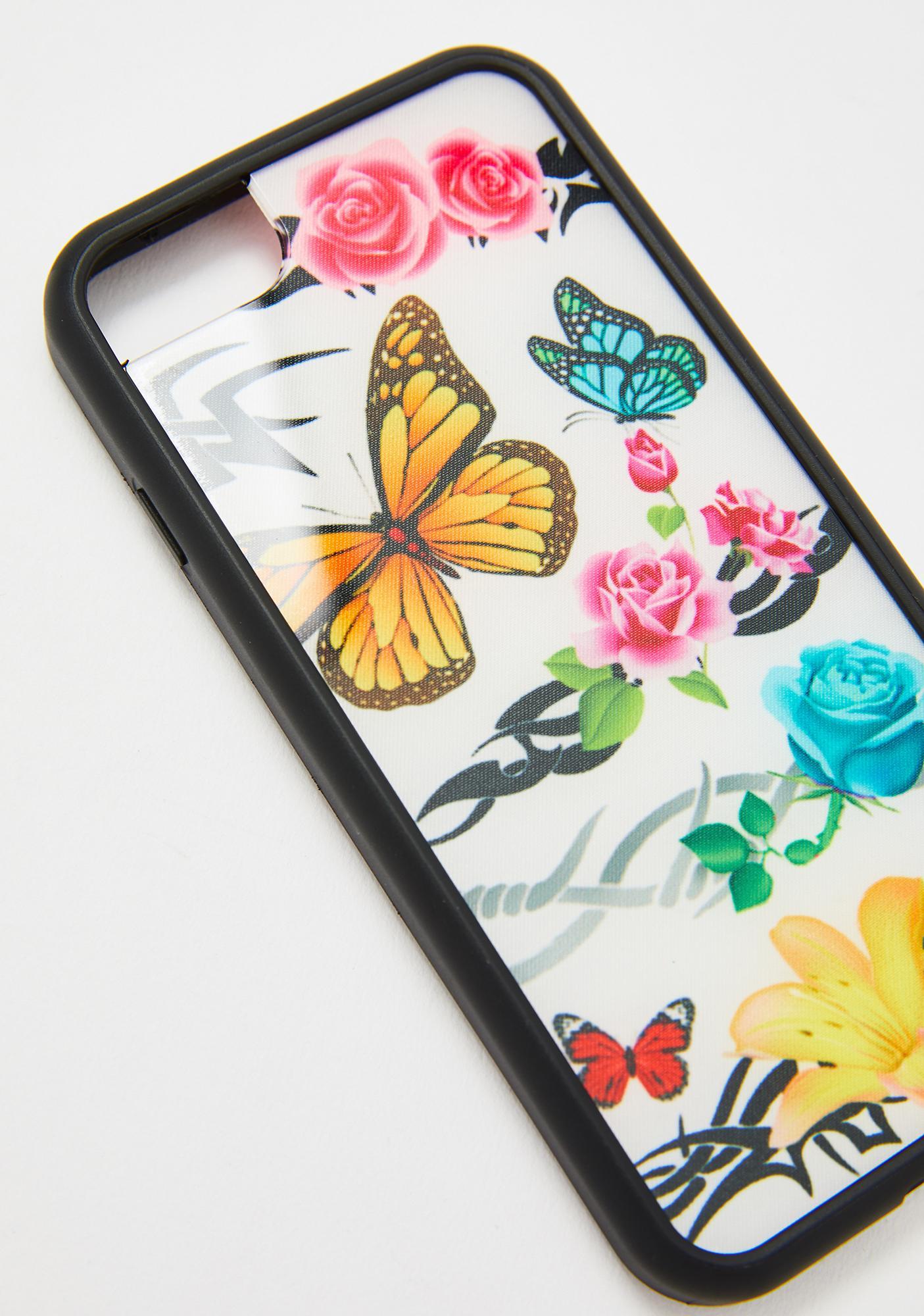 newest 0652b f104c Tramp Stamp iPhone Case