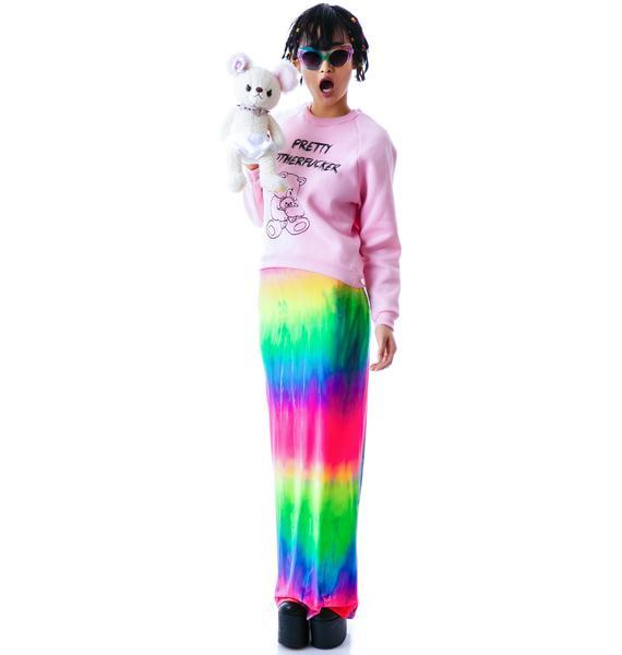 United Couture Pretty Motherfucker Sweatshirt