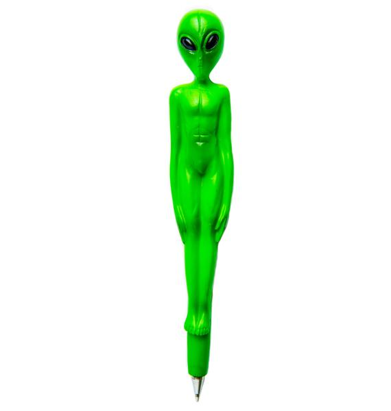Alien Anatomy Pen