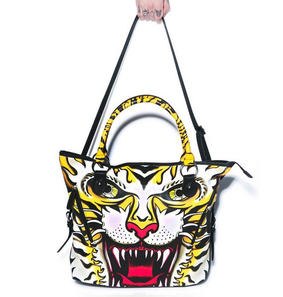 Iron Fist Ruthless Tote