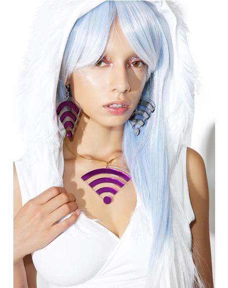 Wifi Choker