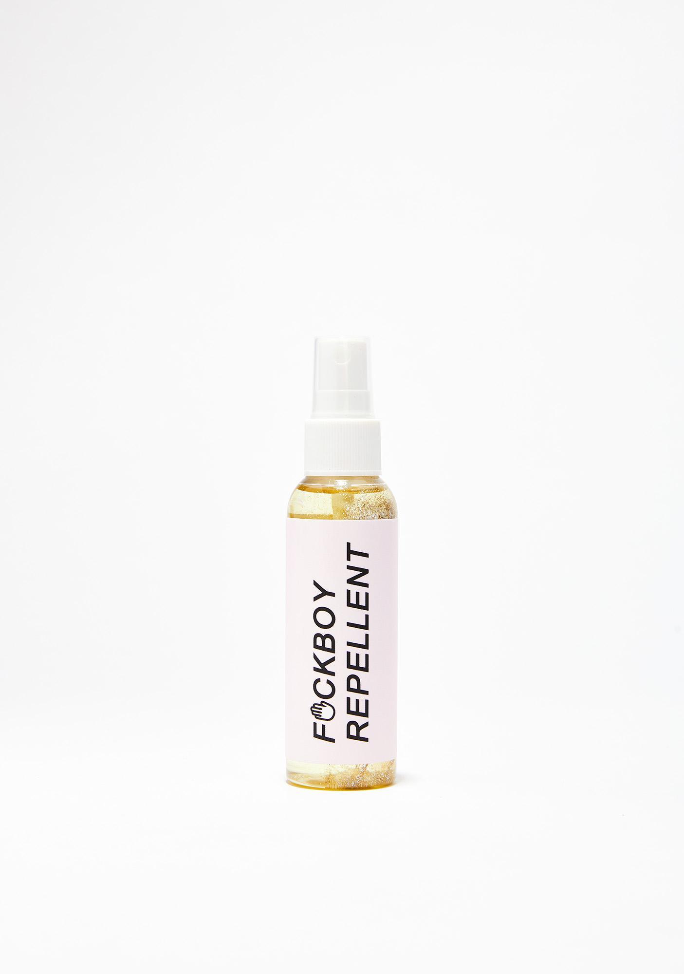 Lovability Inc. Fuckboy Repellent