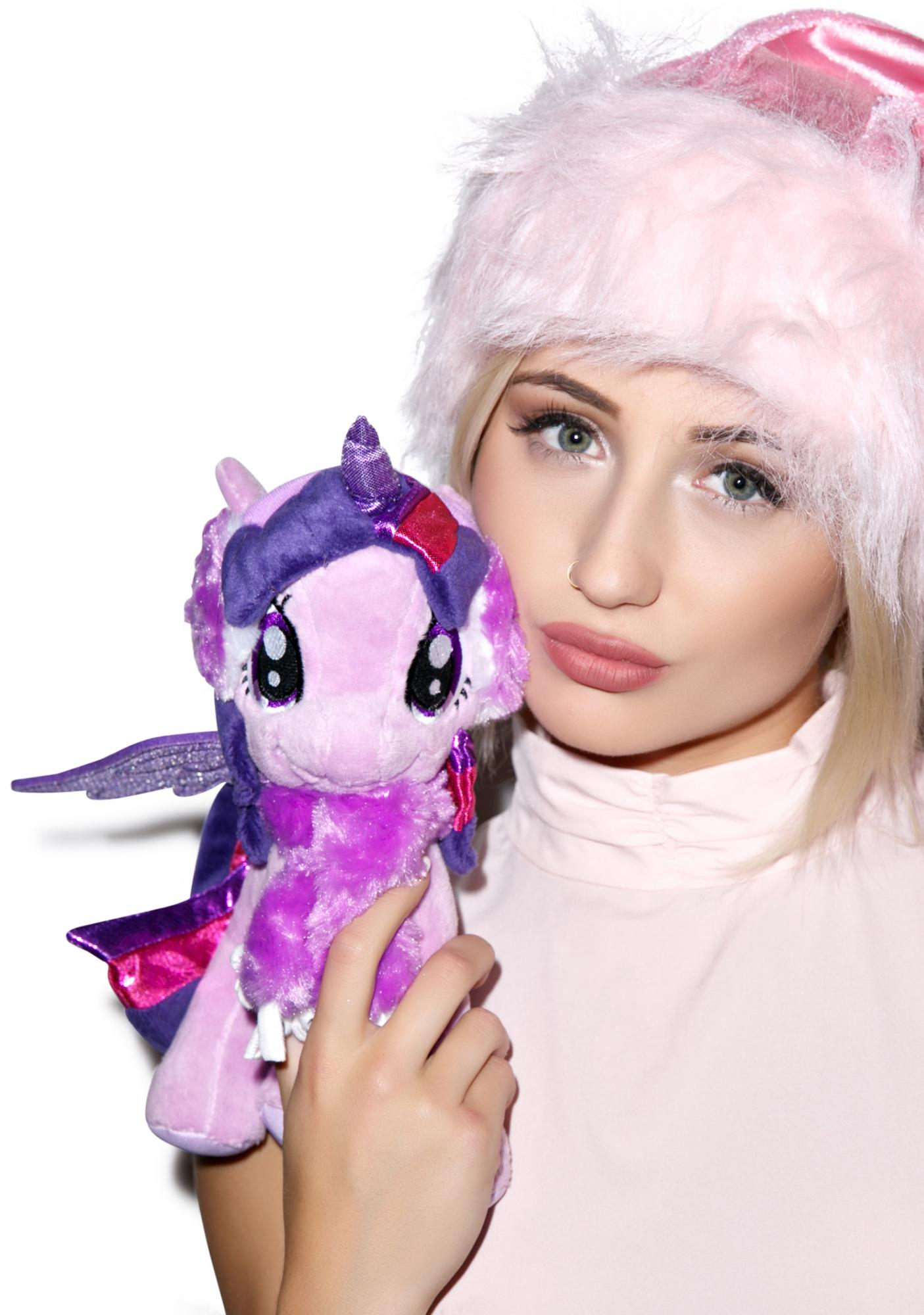 Winter is Coming Princess Twilight Sparkle