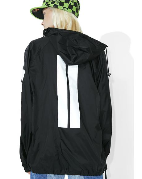 Future Life Jacket