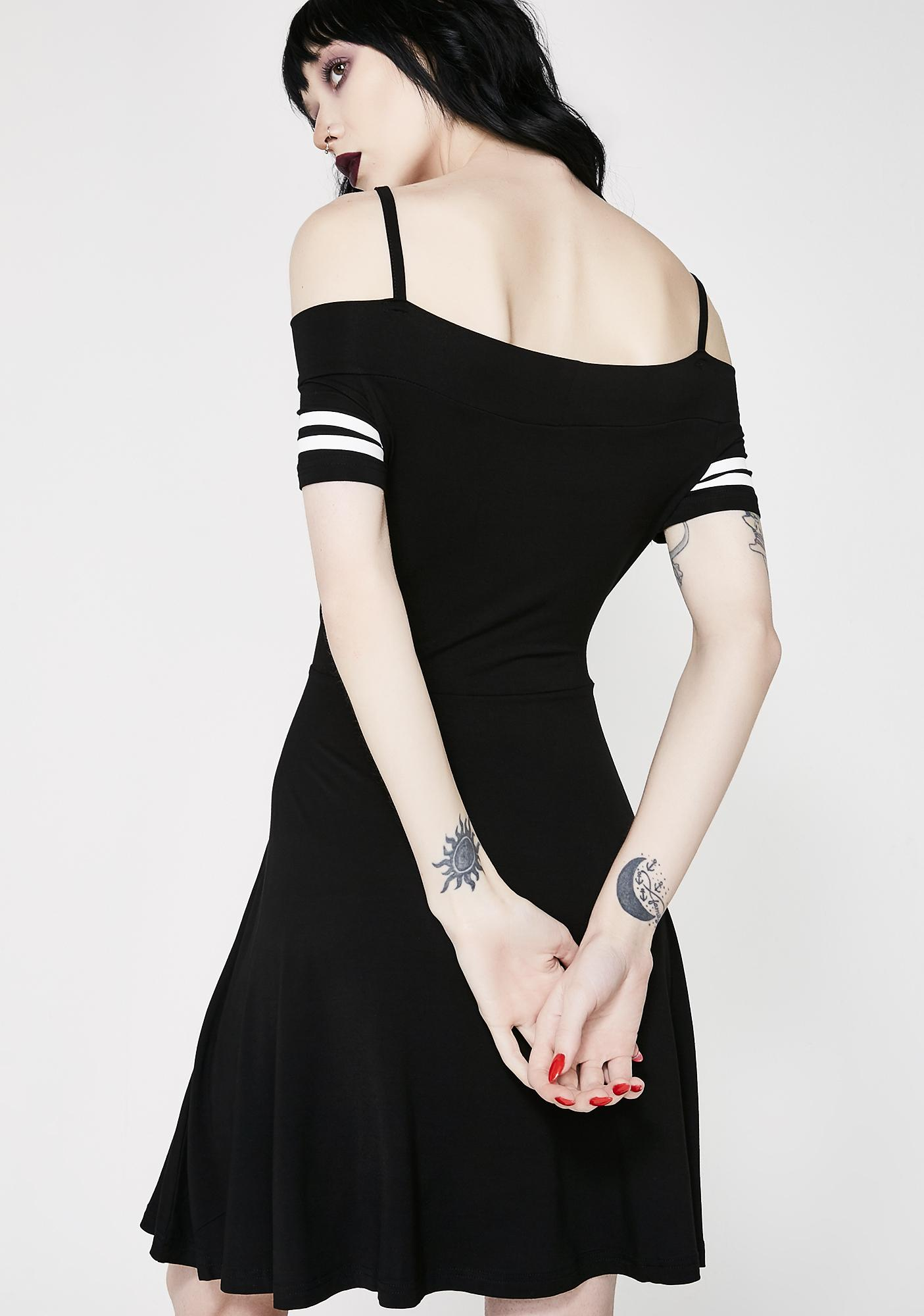 Killstar Expectations Dress