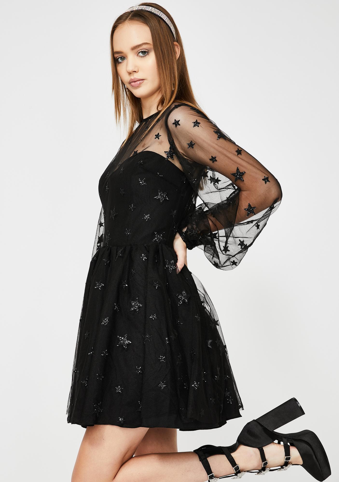 Lirika Matoshi Teuta Mini Dress