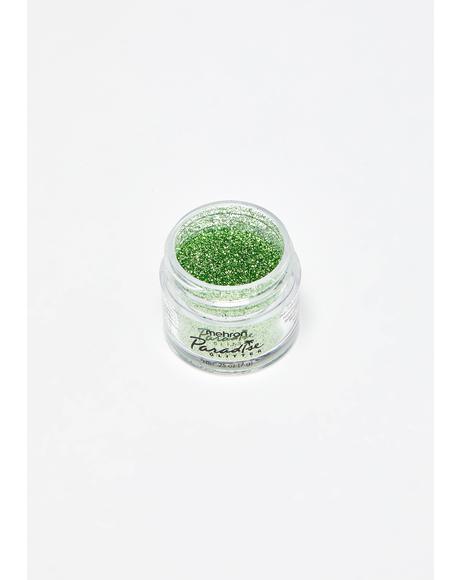 Emerald Paradise AQ Glitter