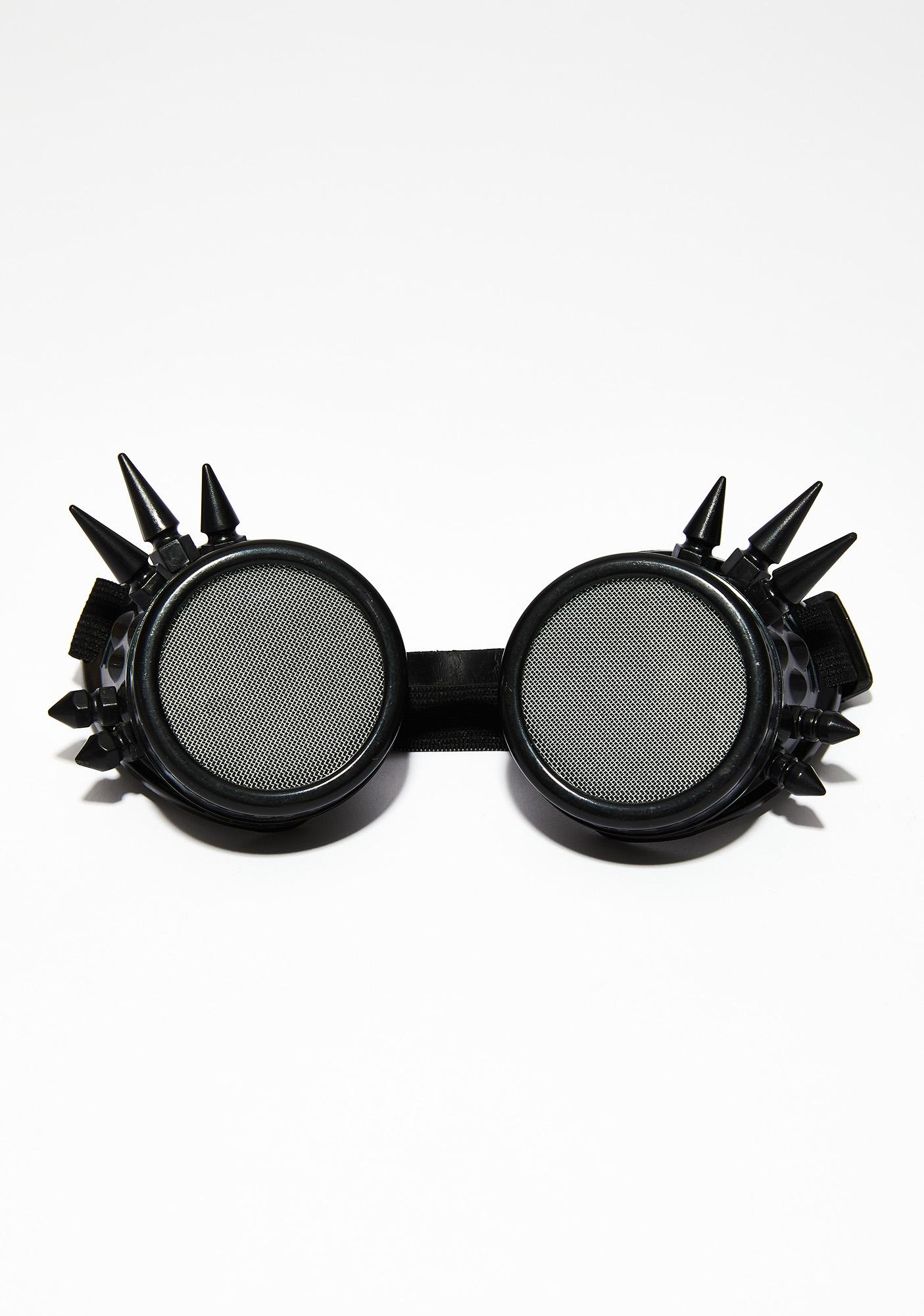 Commander Spike Goggles