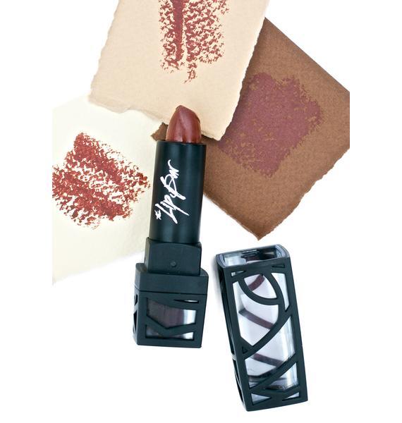 The Lip Bar Cocoa Cooler Lipstick