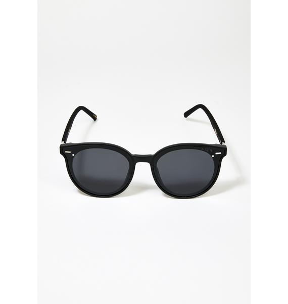 I-SEA Payton Circle Sunglasses