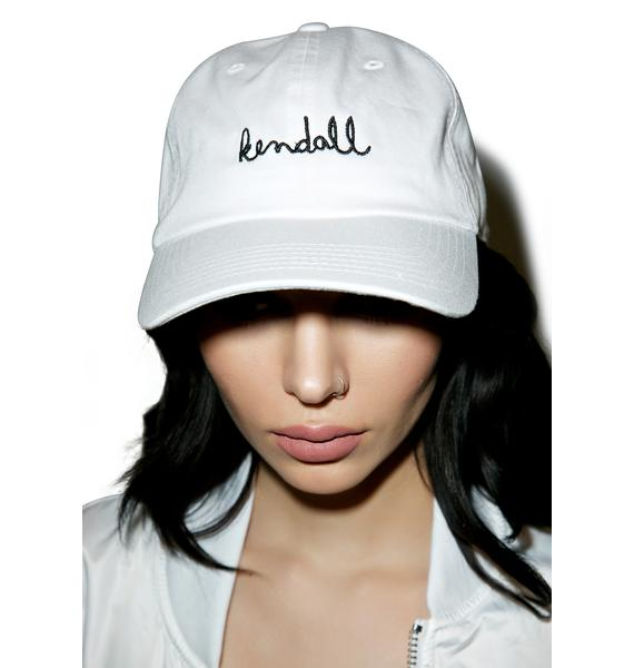 Katwalk K Dad Hat