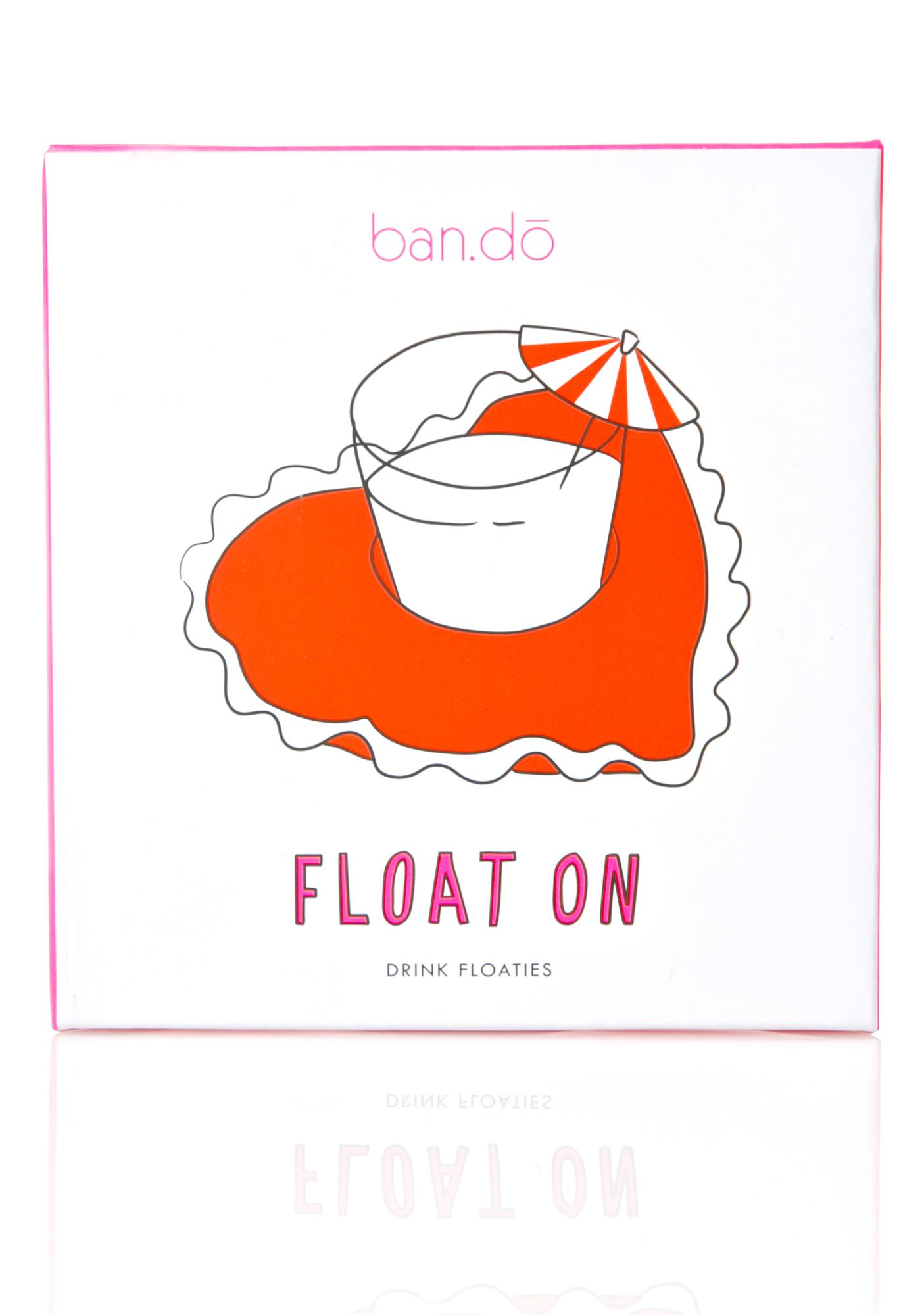 Float On Drink Floaties