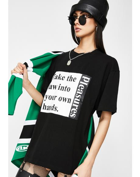 Lawless Heavyweight Shirt