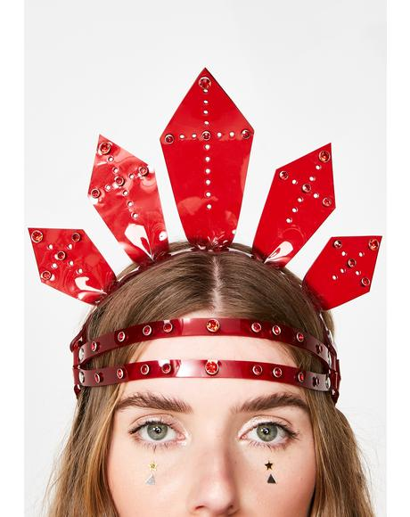 Celeste Crown