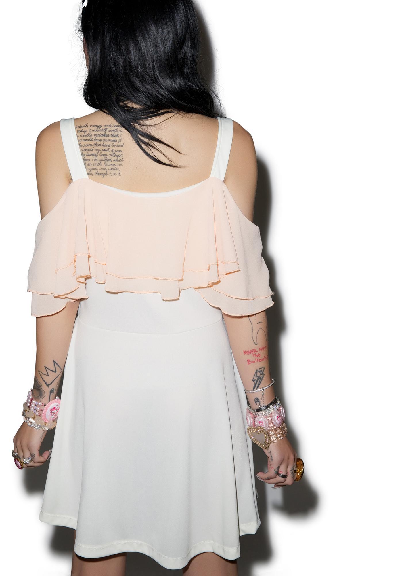 Floraline Dress