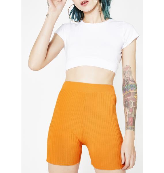 Juiced Get This Work Biker Shorts