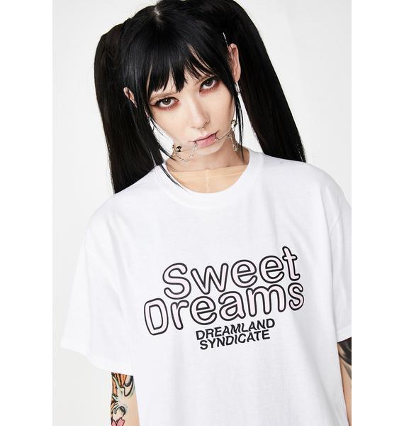 Dreamland Syndicate Sweet Dreams T-Shirt