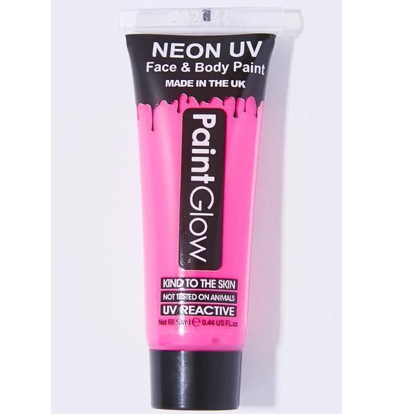 Rave On UV Face N' Body Paint