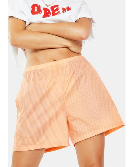 Riverbed Lounge Shorts