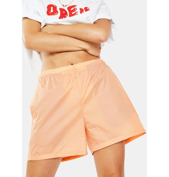 Obey Riverbed Lounge Shorts
