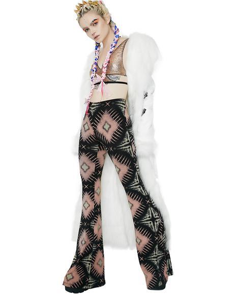Onyx Sasha Bell Pants