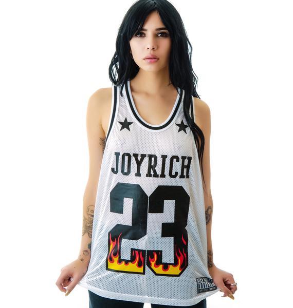 Joyrich Burning Joyrich 23 Tank