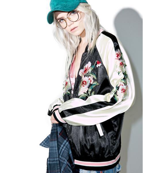 Full Bloomin' Souvenir Jacket