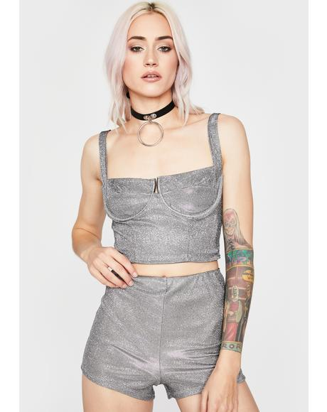 Zaddy Stardust Metallic Set