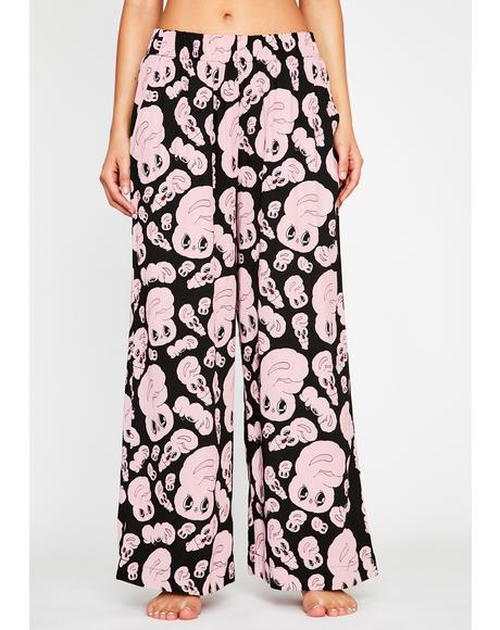 All Over Bunny Lounge Pants