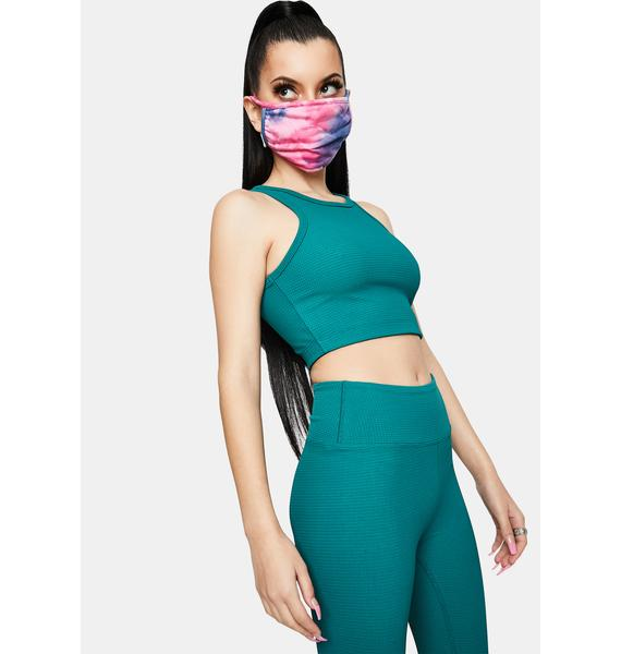 Year Of Ours Thermal Claudia Bra