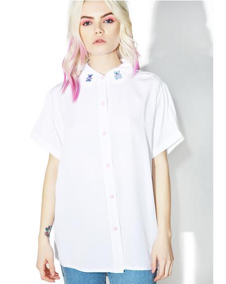Pom Bear Shirt