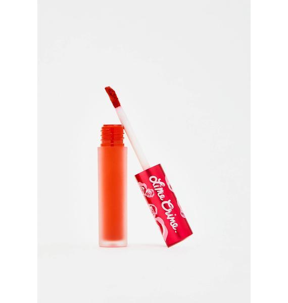 Lime Crime Sparrow Velvetine Liquid Lipstick
