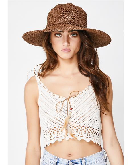 Head Trip Woven Hat