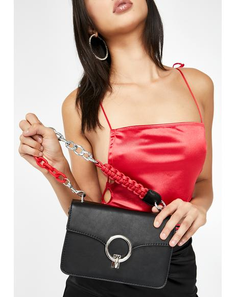 Gotta Motor O-Ring Purse