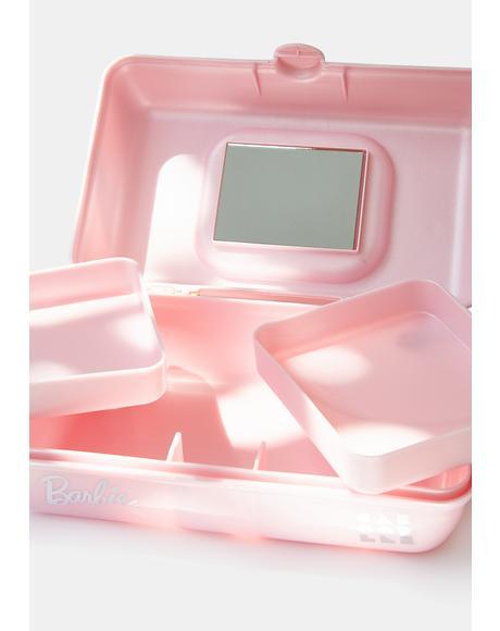 Barbie Pink Caboodle