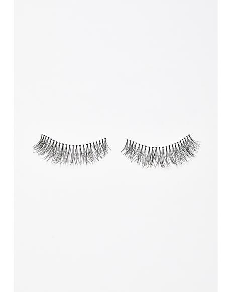 Au Naturel Hello Kitty Lashes