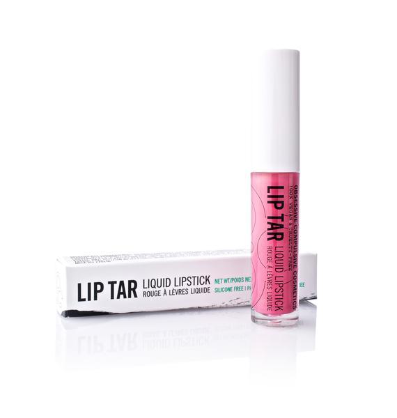 Obsessive Compulsive Cosmetics Working Girl Lip Tar