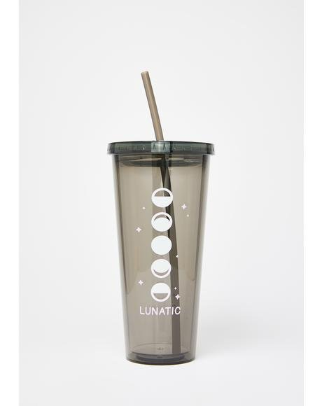 Lunatic Moon 20oz Tumbler
