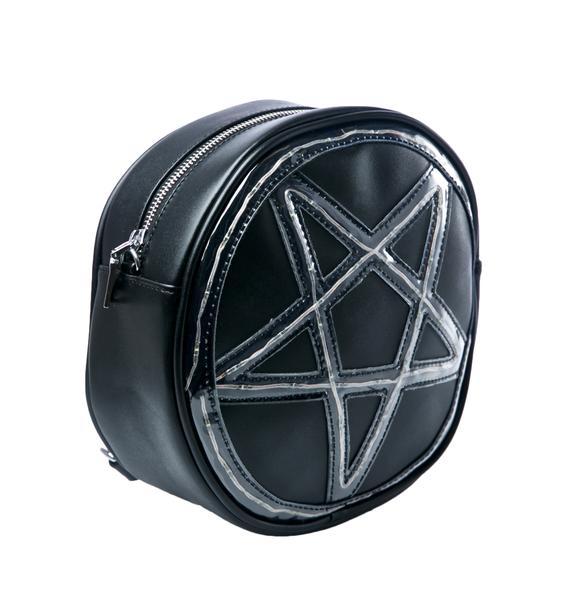 Current Mood Darklight Circle Backpack