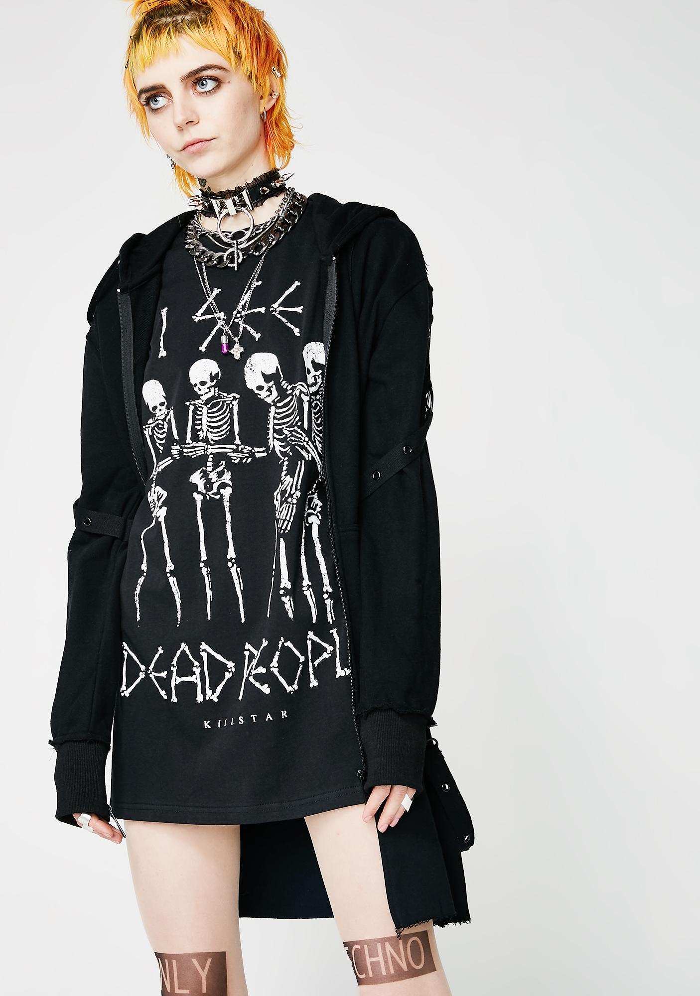 Killstar Degeneration T-Shirt